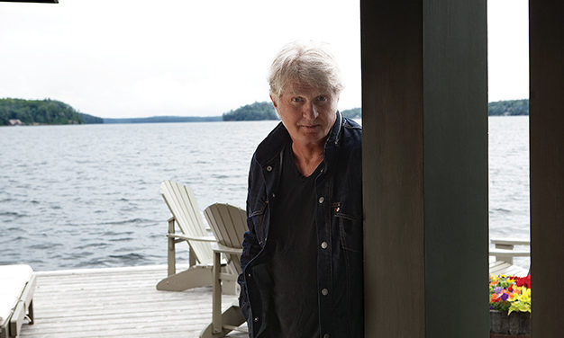 BEING TOM COCHRANE